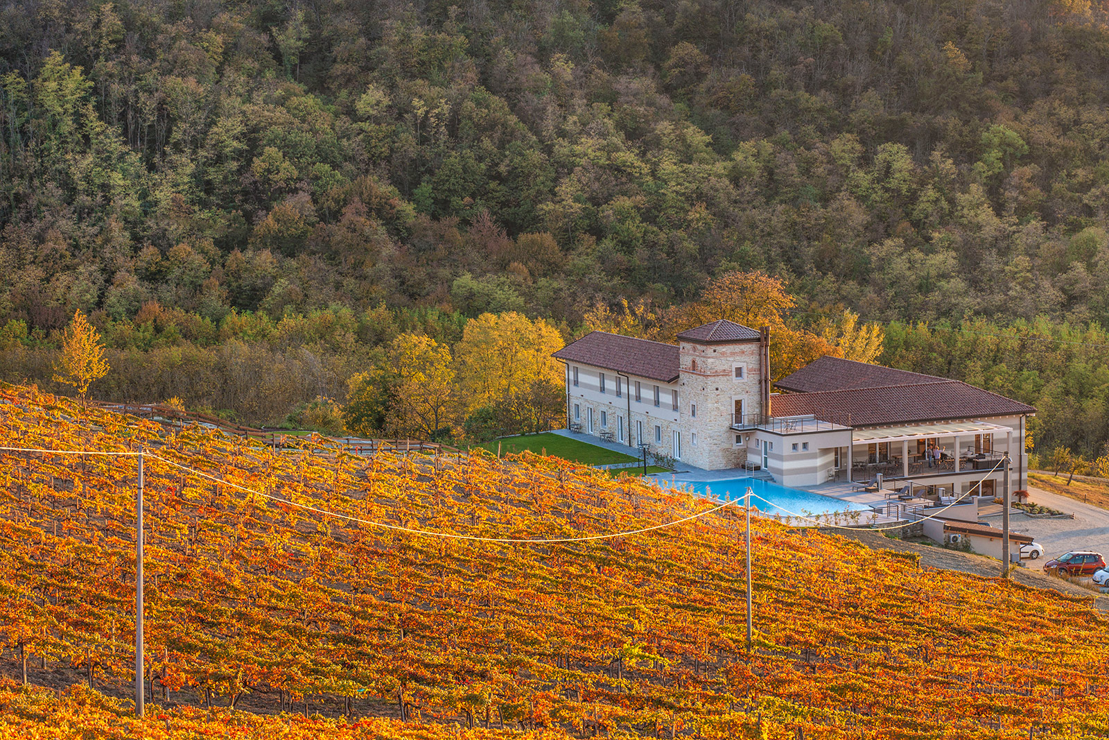 Casa Margherita B&B for Piedmont Holidays un Italy