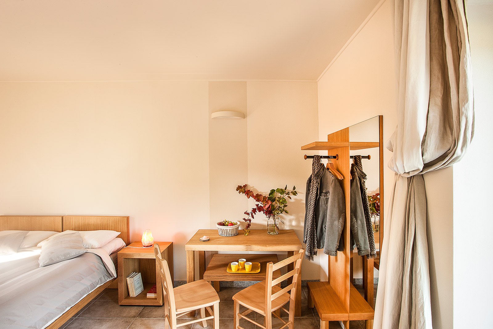 Room at Casa Marghetita B&B for Piedmont Holidays un Italy